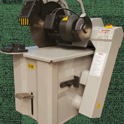 Afacan metal profil kesme makinası