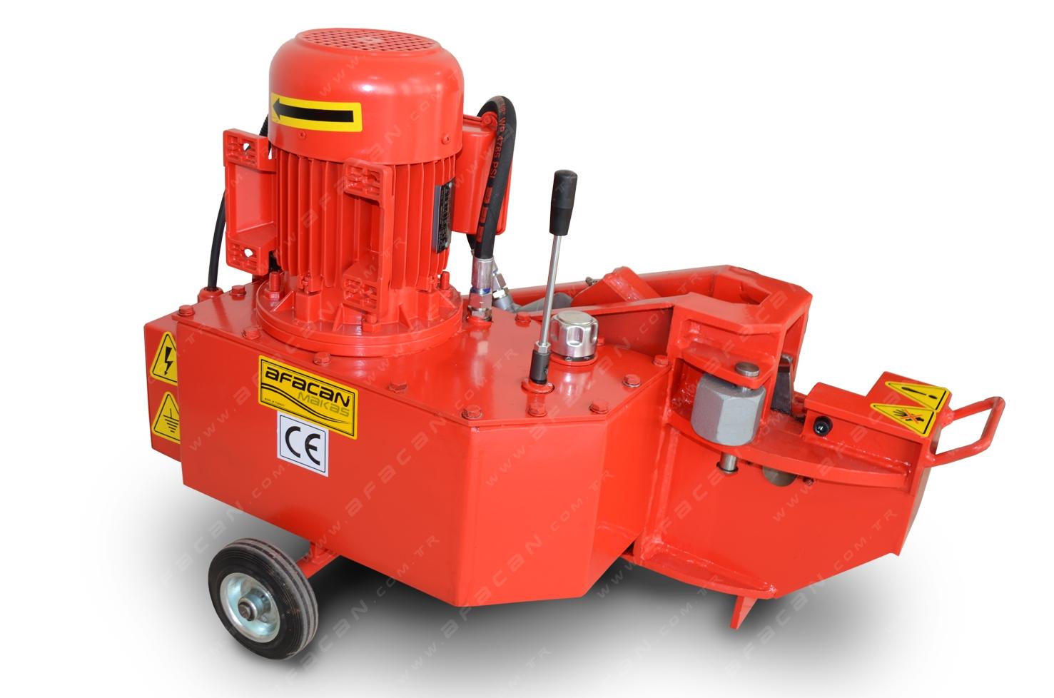 H22 Demir Kesme Makinemiz Satışa Sunuldu